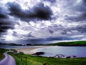 Shetland Islands Travelogue